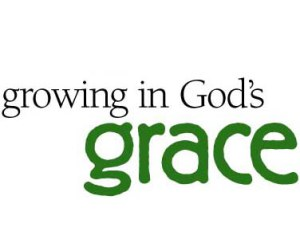 growing in gods grace