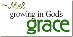 growing in gods grace